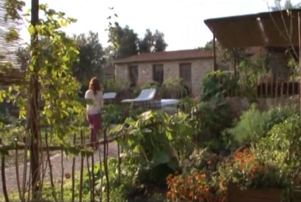סרט תדמית לחמדתיה במושב אילניה